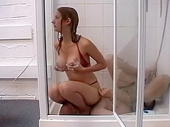 Fabulous Amateur video with Face Sitting, Panties and Bikini scenes