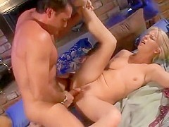 Hottest pornstar Missy Monroe in best cunnilingus, facial xxx video