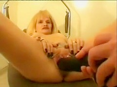 Horny Homemade movie with Toys, Mature scenes