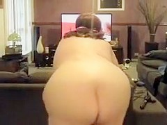 Fabulous Homemade clip with Brunette, Big Tits scenes