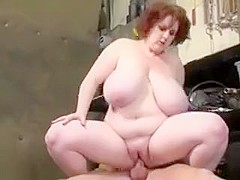 Fabulous Homemade clip with Big Tits, Mature scenes