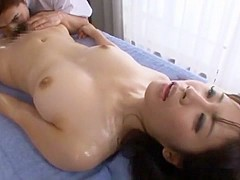 Crazy Japanese girl Yuina Kojima in Hottest Fingering, Massage JAV scene