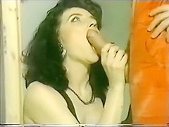 Fabulous Homemade video with MILF, Vintage scenes
