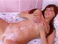 Horny Amateur video with Shaved, European scenes