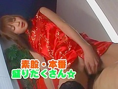 Amazing Japanese girl in Fabulous JAV movie