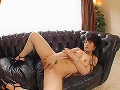 Best Japanese model An Nanba in Fabulous Small Tits, Cougar JAV movie