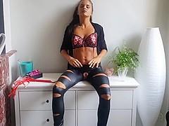 Fake nude sarah lombardi Sarah Lombardi