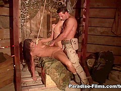 Fabulous pornstars Simony Diamond, Nick Lang in Hottest Fetish, Cumshots sex video