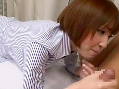 Best Japanese slut in Exotic Small Tits JAV video