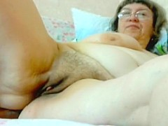 Horny Homemade video with Toys, Mature scenes