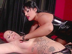 Best pornstars Paige Delight and Jasmine Black in horny big tits, tattoos xxx scene