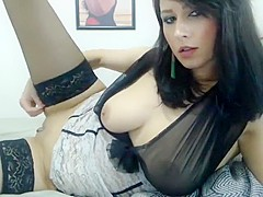 Amazingmodel secret clip on 07/19/14 10:06 from Chaturbate