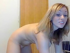 Averyblonde private record on 08/31/14 12:24 from Chaturbate