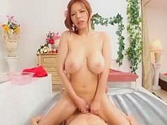 Amazing Japanese whore Ruri Saijou in Best Showers, Massage JAV clip