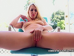 Amazing pornstar Cadence Lux in Incredible Solo Girl, Small Tits adult clip