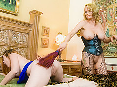 Rain Degrey & Amarna Miller in Twisted Passions #21, GirlfriendsFilms #04
