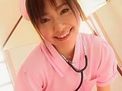Horny Japanese whore Aya Takahara in Exotic Girlfriend, Compilation JAV clip