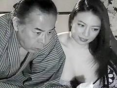 Mako Oda, Mari Yamaguchi - Ukiyoe Artist #4 (2012)