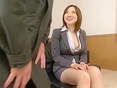 Exotic Japanese chick Alice Ozawa in Amazing Public JAV video