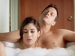 Masters of Sex S03E09 (2015) Lizzy Caplan