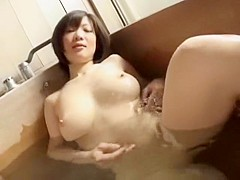 Incredible Japanese whore in Fabulous Solo Girl, Dildos/Toys JAV movie