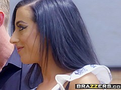 Brazzers - Real Wife Stories - Jasmine James Skyler Mckay Danny D and Keiran Lee - The Dinner Invita