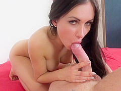 Sasha Rose in Sasha Rose Part 1 - ImmoralLive