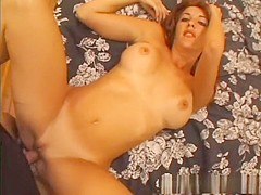Amazing pornstar in best facial, redhead sex movie