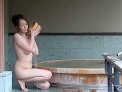 Incredible Japanese model in Exotic Big Tits JAV video
