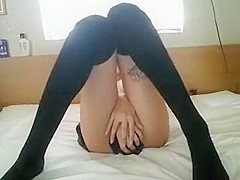 Vood00kitten amateur video on 09/02/15 08:55 from MyFreeCams