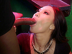 Asa Akira in Exposed, Scene 1 - Wicked