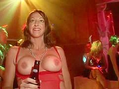 Fabulous pornstar in amazing striptease, brazilian adult movie
