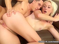 Best pornstars Amirah Adara, Sara Jay, Scott Lyons in Exotic Group sex, Stockings xxx video