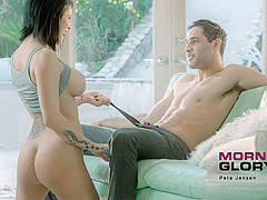 Peta Jensen in Morning Glory - BabesNetwork
