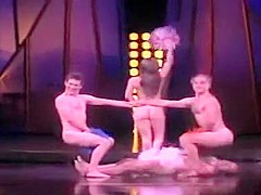 Naked on Stage-122 N6