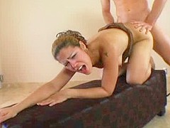 Best pornstar Cherrie Rose in horny amateur, big butt adult clip