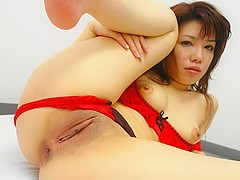 Remi Kawamura in Remi Kawamura punished and filled up with cum - AviDolz
