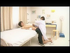 japonese mature is banged by same boy