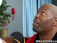 Brazzers - Doctor Adventures - Julia Ann Lucas Stone - Don Fucking Juan
