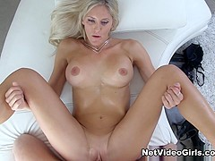 Hottest pornstar in Exotic Blowjob, Casting xxx movie