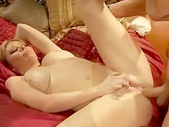 Exotic Amateur record with MILF, Big Tits scenes