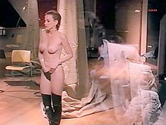 Monique Parent, Wendy Hamilton & Dixie Beck - Scoring (1995)