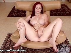 Crazy pornstars Mary Jane, Mary Jane Mayhem in Amazing Fingering, Masturbation porn scene