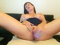Frenchyhot1 secret clip on 11/26/14 02:48 from Chaturbate