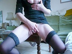 Horny Homemade record with Solo, Webcam scenes