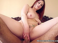 Siri - I Love My Hotwife - NewSensations