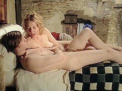 Heather Johnson & Jenny Runacre - 'The Canterbury Tales' (1972)