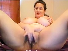 Incredible homemade Webcams, BBW sex video