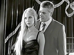 Sin City A Dame to Kill For (2014) Juno Temple