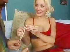 Dirty old man fuck junior blonde slut